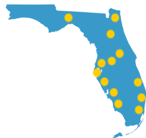 FL Map: Abortion Providers